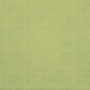 Tiny, But Mighty- Light Green Dot Fabric Paper