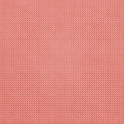 Tiny, But Mighty- Medium Pink Dot Fabric Paper