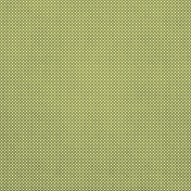 Tiny, But Mighty- Medium Green Dot Fabric Paper