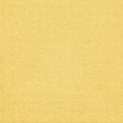 Tiny, But Mighty- Medium Yellow Solid Fabric Paper