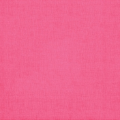 Tiny, But Mighty- Dark Pink Solid Fabric Paper