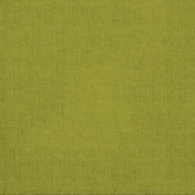 Tiny, But Mighty- Dark Green Solid Fabric Paper