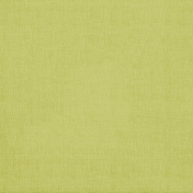Tiny, But Mighty- Light Green Solid Fabric Paper