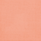 Tiny, But Mighty- Light Orange Solid Fabric Paper