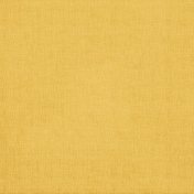 Tiny, But Mighty- Dark Yellow Solid Fabric Paper