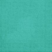 Tiny, But Mighty- Dark Teal Solid Fabric Paper