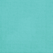 Tiny, But Mighty- Light Teal Solid Fabric Paper