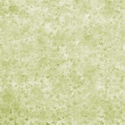 Tiny, But Mighty Green Floral Cardstock