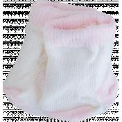 Tiny, But Mighty Preemie Socks