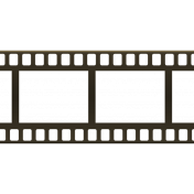 Tiny, But Mighty Film Strip
