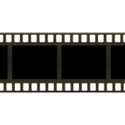 Tiny, But Mighty Film Strip- Layered