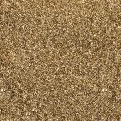 Christmas Memories- Brown Glitter Paper