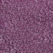 Christmas Memories- Purple Glitter Paper