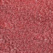 Christmas Memories- Red Glitter Paper