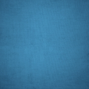 Blue Cotton Fabric Paper