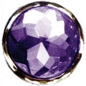 Purple Gem 01