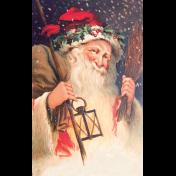 Christmas Memories Postcard 2