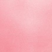 Be Mine Mini Paper Construction- Pink