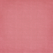 Red Swiss Dot Fabric Paper
