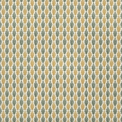 Damask Fabric Paper 02