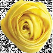 Yellow Ribbon Rose 01