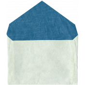 Quilted With Love- Modern- Envelope