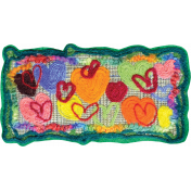 Quilted With Love- Modern- Needle Felting 2