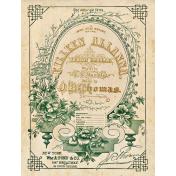 The Lucky One- Irish Sheet Music