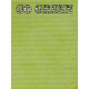 Earth Day Mini- Go Green Journal Card