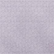 Earth Day Mini- Purple Recycle Paper