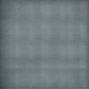Earth Day Mini- Solid Gray Corrugated Cardboard Paper
