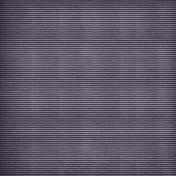 Earth Day Mini- Solid Purple Corrugated Cardboard Paper