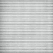 Earth Day Mini- Solid White Corrugated Cardboard Paper
