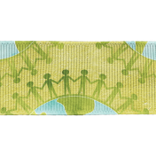Earth Day- United Earth Day Ribbon