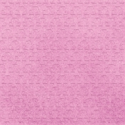 Earth Day- Pink Recycled Paper