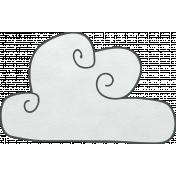 Cloud Doodle 03