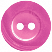 Earth Day Pink Button