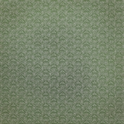 Green Celtic Lace Paper