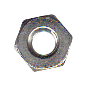 One Stop Bunting Shop- Hex Nut