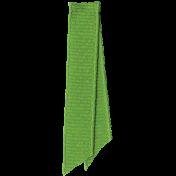 One Stop Bunting Shop- Green Ribbon 3