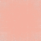 Hello Light Pink Solid Paper