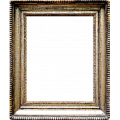Oh Baby, Baby - Brown Rectangle Frame 8