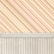 Oh Baby, Baby- Pink Room 2 Paper