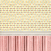 Oh Baby, Baby- Pink Room 4 Paper