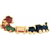 Oh Baby, Baby- Train