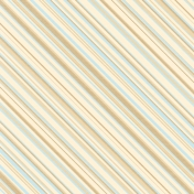 Oh Baby, Baby- Blue Striped Paper