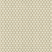 Oh Baby, Baby- Brown Ornamental Paper