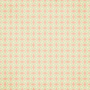 Oh Baby, Baby- Pink Floral 2 Paper
