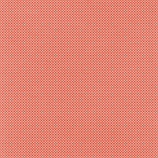 Oh Baby, Baby- Red Dots Paper