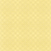 Oh Baby, Baby- Yellow Dots Paper